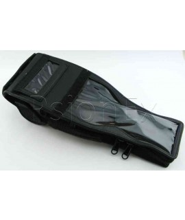 Workabout & P60 leather case for RFID