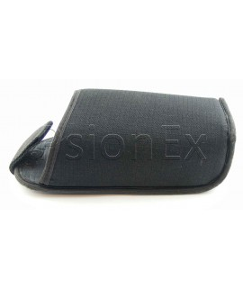 Workabout Pro G1/G2/G3 short, padded holster case, with speech unit