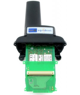 Workabout Pro RFID low frequency - Agrident AIR200-G2-XMO ISO reader AIR200