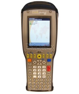 7535 G2, alphanumeric, scanner SE2223, colour no touch, WiFi, tether
