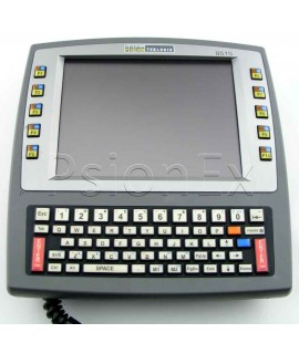 8515 vehicle-mount computer, WIN CE 5.0, Qwerty, WiFi, touch screen, int PS 12-24V