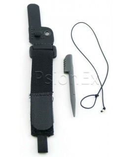 Psion IKON hand strap with tethered stylus