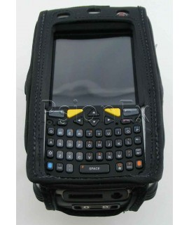 Psion IKON carry case, leather