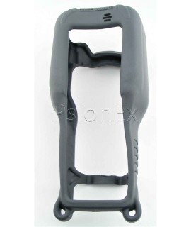 Workabout Teklogix 7530 rubber case, grey