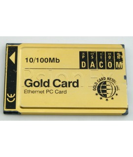 Psion Gold Card 10/100Mb Ethernet