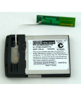 Workabout Pro G1 802.11b/g  compact flash with CF/PC card Mechanical Stop for 7525