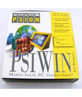 Psion Series S3/3a PsiWin v1.1 english