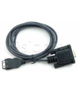 Psion Series S5mx RS232 link cable