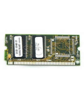 PDA series 7 Dimm upgrade 16MB