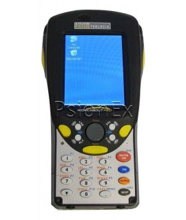 Workabout Pro G1, short, CE 4.2, 128 MB flash, 64 MB RAM