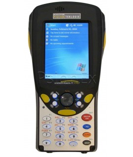 Workabout Pro G1, short, WIN 2003, 128 MB flash, 64 MB RAM