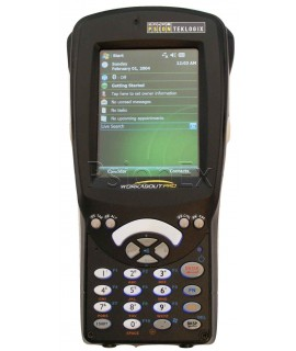 Workabout Pro G2, short, WM 6 classic, 256 MB flash, 128 MB RAM