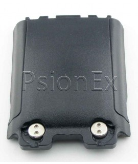 Workabout Pro - long Battery Door with secure latch for Hi Cap battery