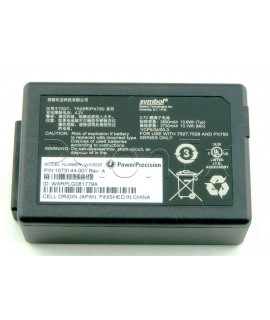 Workabout Pro 4 battery high capacity 2850mAh