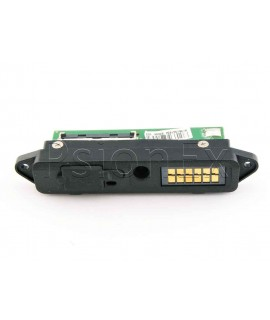 Workabout Pro 2 / Pro 3 bottom port connector with mini USB