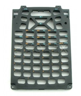 Workabout Pro 3 and Workabout Pro 4 keypad bezel long alpha numeric