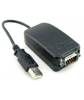 Workabout Pro serial USB to RS232 converter adapter