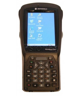 Workabout Pro 4, numeric, CE 6.0, 1D Imager end cap