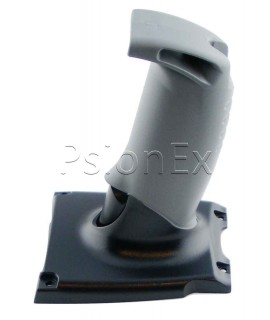 Workabout Pro flush mount pistol grip for G1/G2/G3 endcap scanners and G4 non-slim pod scanners.