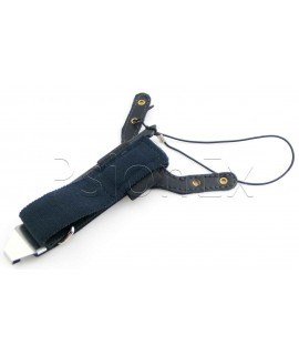 Workabout Pro hand strap short, double loop with stylus