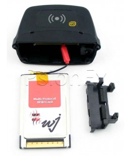 Workabout Pro G2/G3 RFID UHF end-cap + PCcard