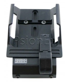 Workabout 1port 12V vehicle interface cradle
