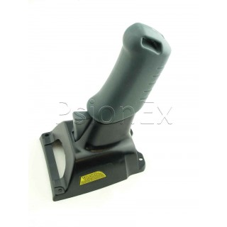 Workabout Pro 4 pistol grip for slim pod laser and imager