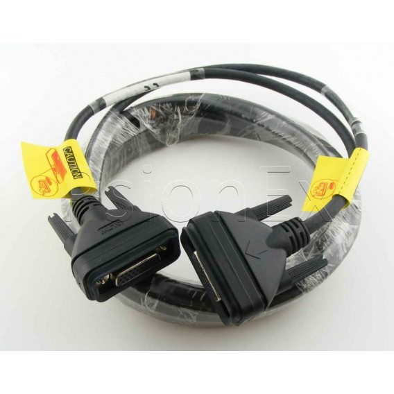 Vehicle mounted keyboard cable, 5m (16ft)  - 8530