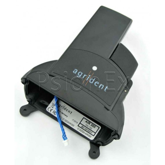 Workabout Pro RFID Agrident AIR300,  frequency 134.2 kHz