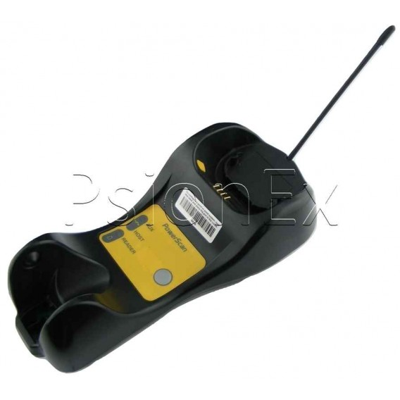 Datalogic PowerScan Cordless Base Station/Charger, 910MHz, Multi-Interface, RS-485