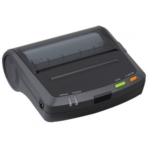 Seiko thermal printer DPU-S445-01A-E, Bluetooth, IrDA port