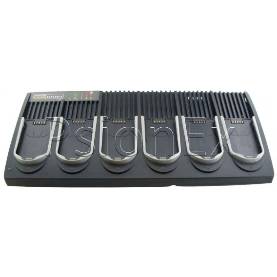 7530/7535 multiple battery charger