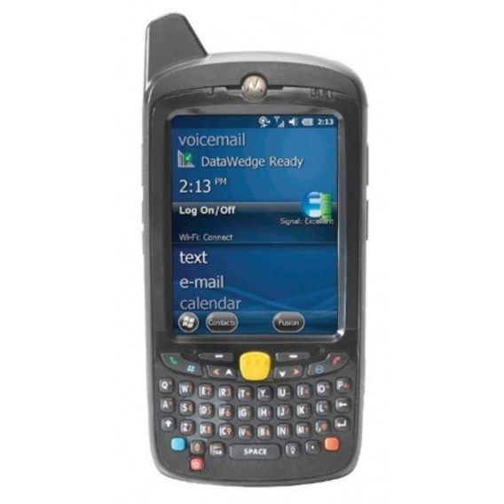 Zebra MC67, Android, Qwerty, 1GB RAM, 8GB Flash, HSPA+, WLAN, BT, GPS, 2D Imager, Camera