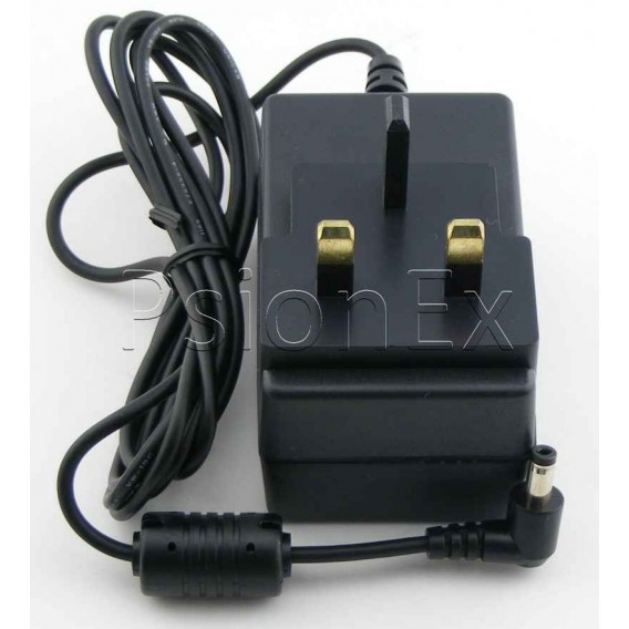 Psion Netbook / Netbook Pro power supply unit universal, UK,  in: 100-240V, out: 15V 1.5A