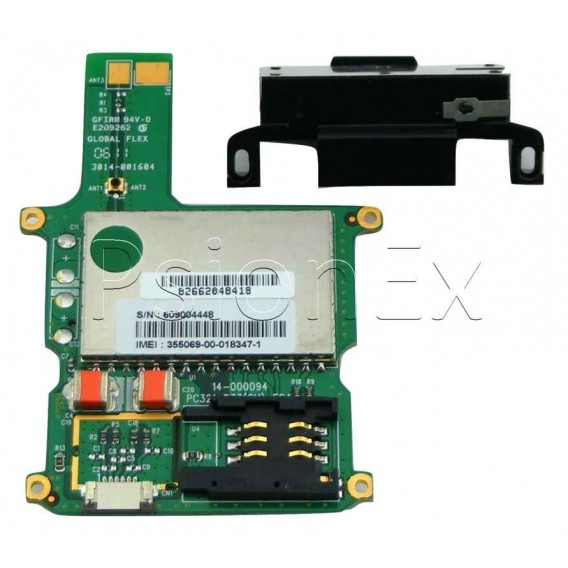 Workabout Pro GSM/GPRS xMod Radio
