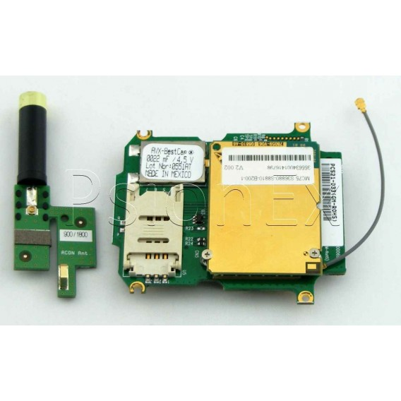 Workabout Pro G1 GSM/GPRS EDGE xMod Radio with mechanical stop