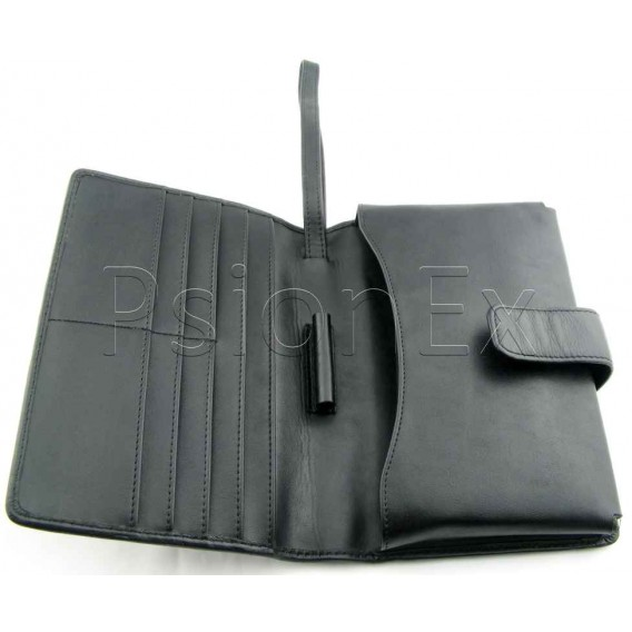 Psion Series S3/S5 leather case