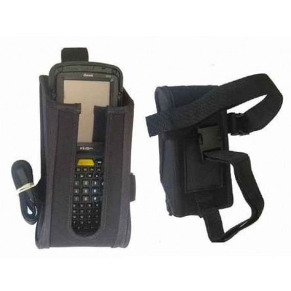Omnii XT15 Forklift holster (For Use with Rubber Boot)