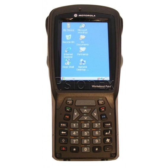 Workabout Pro 4, numeric, WEHH 6.5, 2D Imager slim pod
