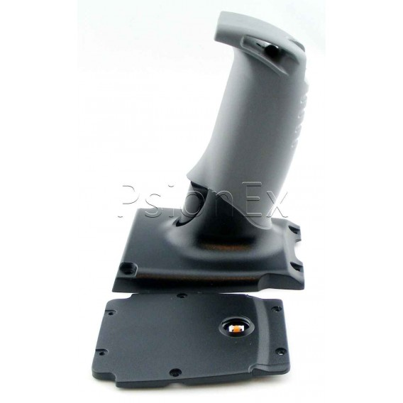 Workabout Pro flush mount pistol grip with backplate trigger board for G1, G2 and G3 endcap scanners