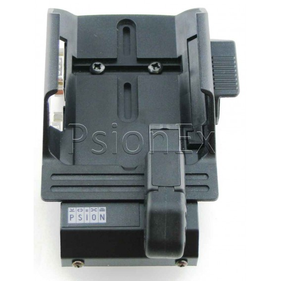 Workabout 3port 12V vehicle interface cradle