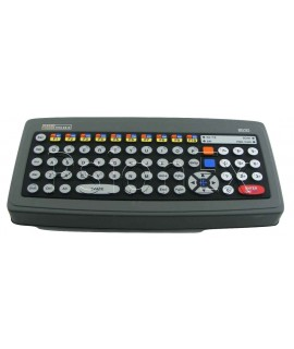 8530 remote keyboard, Qwerty (cable not included)