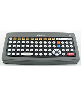 8530 G2 remote keyboard, Qwerty (cable not included)