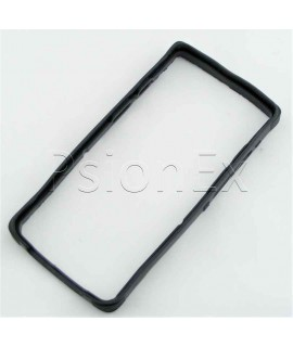 IKON plastic rubber H section