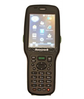 Honeywell Dolphin, WEHH 6.5, 28 Key, Standard Range Imager, WLAN, WPAN, Bluetooth