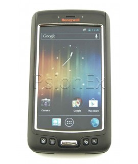 Honeywell Dolphin 70e Black, Android 4, Wi-Fi, Bluetooth, Camera, 2D Imager, 355MB, Standard Battery, English