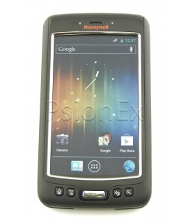 Honeywell Dolphin 70e Black, Android 4, Wi-Fi, Bluetooth, GPS, Camera, 2D Imager, 355MB, Extended Battery, English