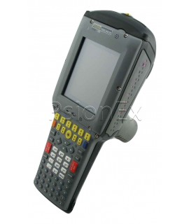 7530 G2, alphanumeric, scanner SE1200ALR, Narrow band 450-470 MHz, pistol grip