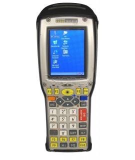 7535 G1/G2, numeric, colour no touch, scanner SE1200