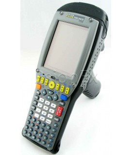 7535 G1, alphanumeric, colour touch, 2D imager, tether